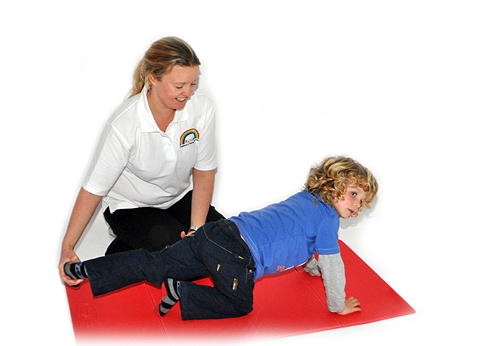 physio for children
